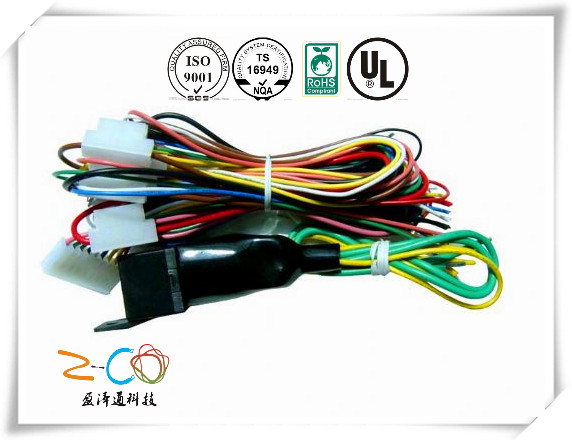 Customized Wiring Harness